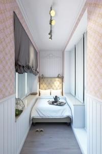 27остъклен балкон-стая за гости