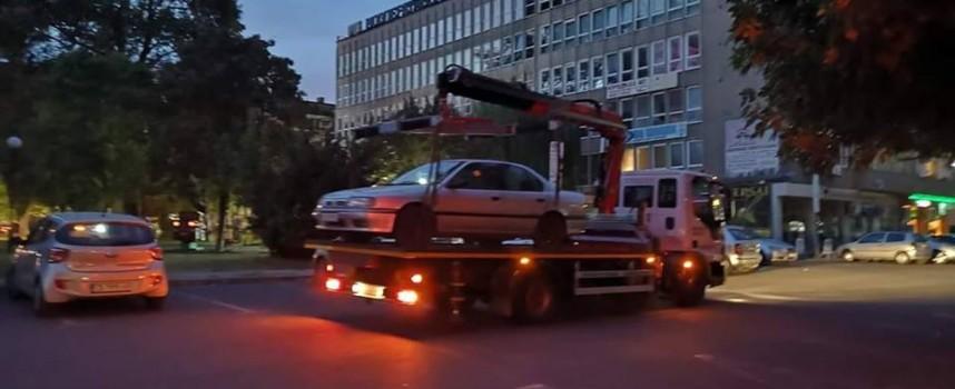 """""""Контур 7″: Не превишаваме правата си, вдигаме автомобили в нарушение"""