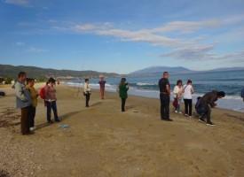"""Читателска връзка: Обучително пътуване до Гърция направиха от """"Човеколюбие"""""""