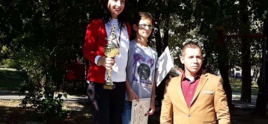 Депутатката от БСП Надя Клисурска стана първа на 10 км-жени на маратон в Ракитово