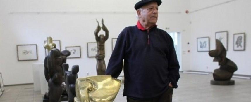 Проф. Величко Минеков навърши 90 години, да е жив и здрав!
