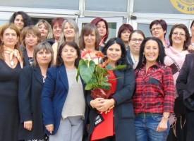 18 читалищни библиотекарки получиха дипломи за професионална квалификация