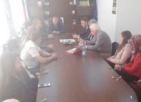 """Сърница: Ремонтът на уличната мрежа в квартал """"Крушата"""" ще стратира през идната седмица"""