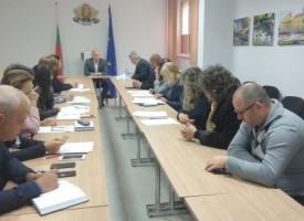290 работодатели от област Пазарджик участват в онлайн проучване за потребностите от работна сила в региона