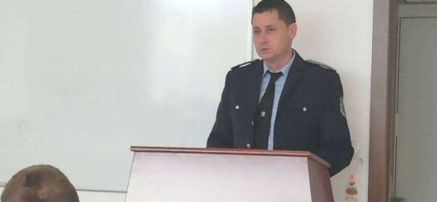 Иван Дончев: За десет месеца – девет загинали и 238 ранени по пътищата в областта, пияните стават повече