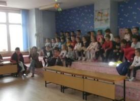 """Пазарджик: Националната седмица на четенето стартира днес в детска градина """"Радост"""""""