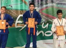 Браво! Джудистите на Спортното с 12 медала в Стара Загора