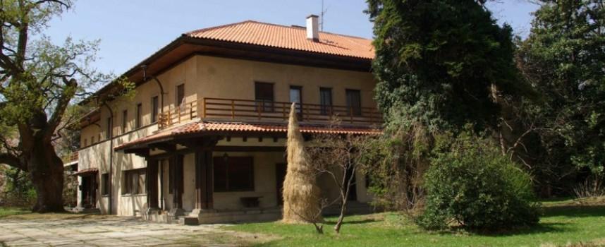 """Кабинетът ще стопанисва резиденция """"Бояна"""", дворецът Кричим отива при """"Горските"""" от Благоевград"""