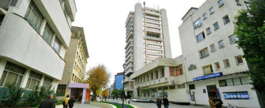"""Първата официална среща по проект """"Моят Виртуален Град"""" се проведе днес в Пазарджик"""