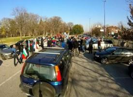 Пазарджик: Около сто човека протестираха днес срещу социалното неравенство