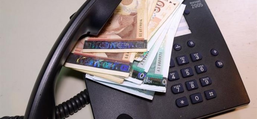 71-годишна кърджалийка отиде до Асеновград, а след това до Пазарджик, за да даде 65 000 лв. на телефонни измамници