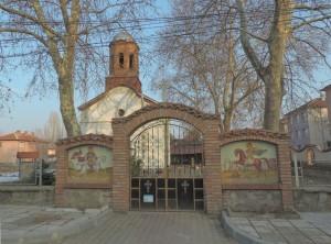 26исперихово - църква