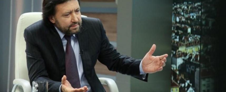 """Прокуратурата погна и """"Полимери"""" на Николай Банев"""