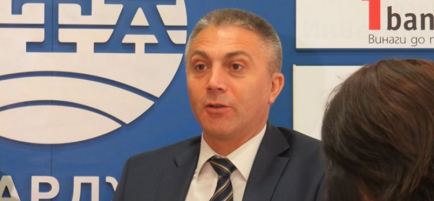 ДПС поиска оставка на кабинета, иска предсрочни избори