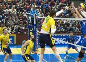Идната седмица: Пазарджик ще бъде домакин на Купата на България по волейбол