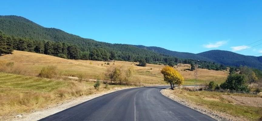 Правителството одобри удължаването на общинските пътища в Сърница и Доспат, в посока Орлино и язовира