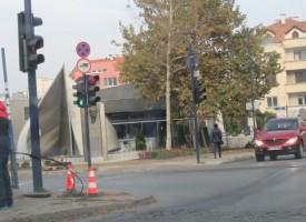 Монтираха паметника на Захари Стоянов, режат лентата на 1 ноември