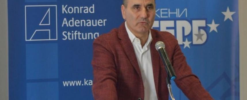 Цветан Цветанов: Страната е стабилна, парламентът върши своята работа