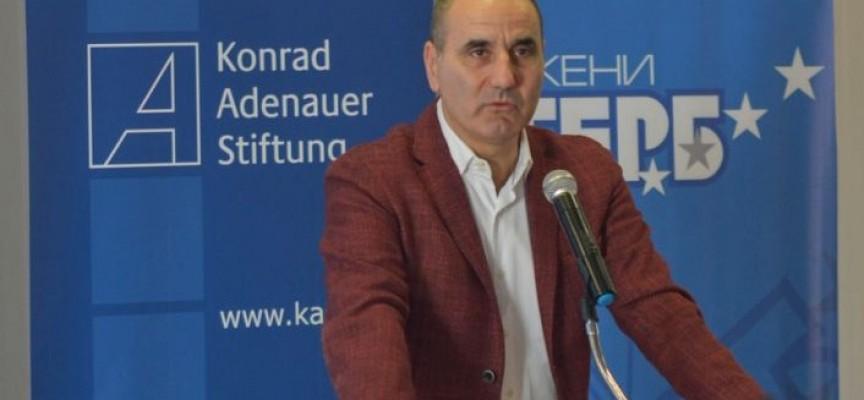 Оставките в ГЕРБ започнаха – Цветанов вече не е в ръководството на партията
