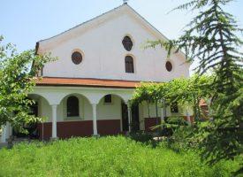 "СУ ""Георги Брегов"" е наследник на училището ""Свети Арахангел"" в Пазарджик"