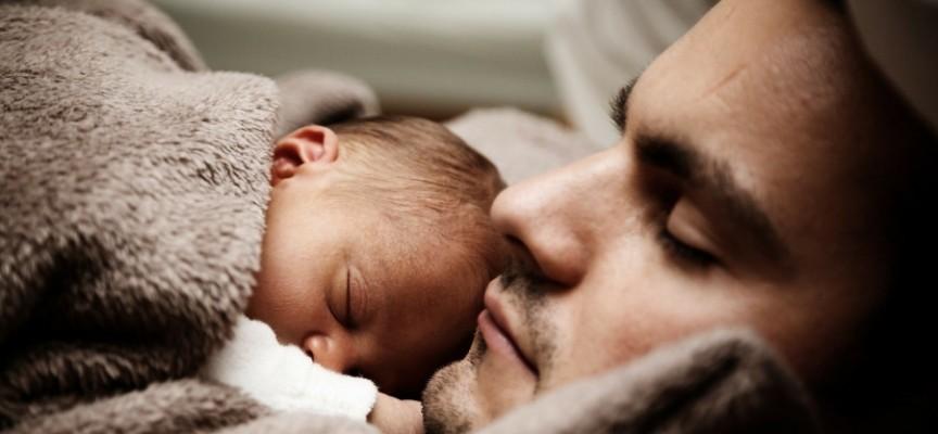 Седмицата на бащата тече за шести пореден път, кажете на своя татко, че го обичате
