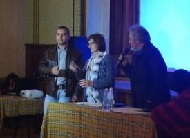 Областният управител върна за ново обсъждане решението на ОбС за школото в Црънча