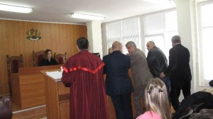 15административен съд