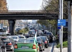 Протестиращите тръгват към София, възможни са блокади на магистралата