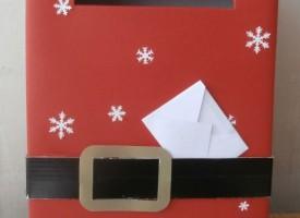 До 15 декември: Пишете на Дядо Коледа в библиотеката