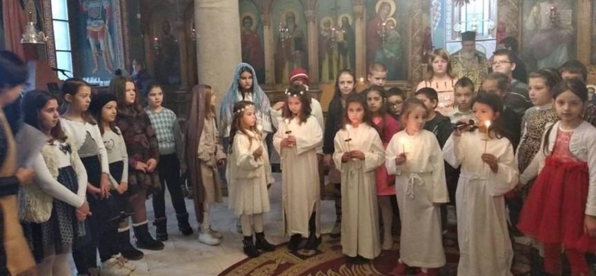 """С кулинарна изложба в храм """"Св. Йоан Предтеча"""" почетоха Деня на християнското семейство в Брацигово"""