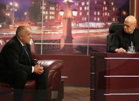 Пазарджиклии: Снощи Слави Трифонов си отряза пътя към политиката, Бойко го сложи в малкия джоб