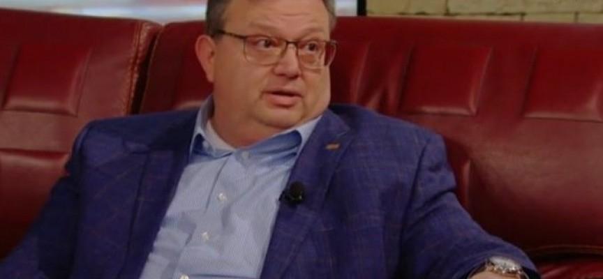 Сотир Цацаров: Главният прокурор не е магьосник