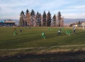 ФК Хебър надви Германея, зимуваме на върха, Николай Стоилков счупи крак