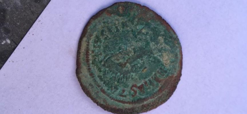 19 монети, металотърсач, патрони и ценни антики откриха в дома на ракитовец