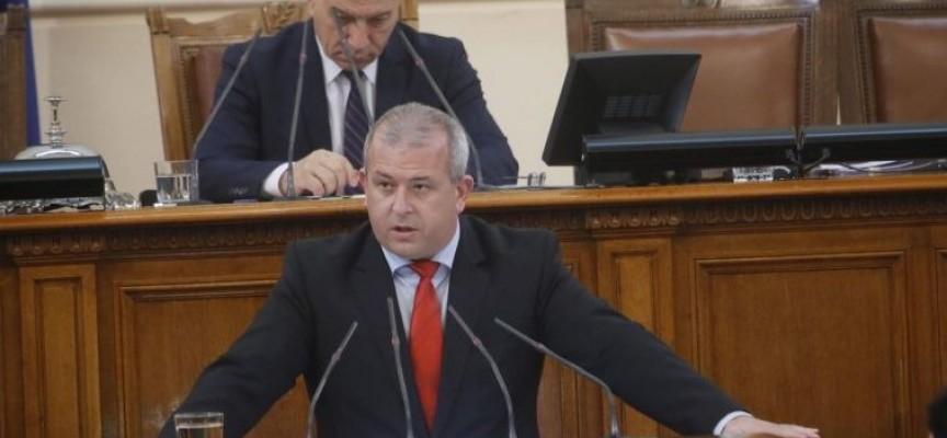 Политика: Народният представител Йордан Младенов настоя за ремонт на възлови пътища в областта