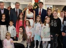 """Кметът на Стрелча Стойно Чачов с благотворителна инициатива в подкрепа на """"Срелчанската Коледа"""""""