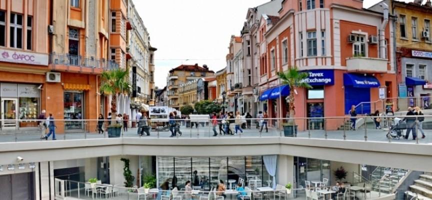 Пловдив: Грандиозна заря и 1500 изпълнители почитат града като Европейска столица на културата
