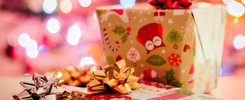 Подаръците за Коледа ще ни струват около 330 лв. за домакинство