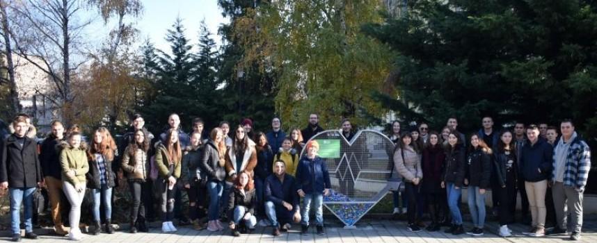 """Официално стартира кампанията за рециклиране """"Пазарджик обича"""""""