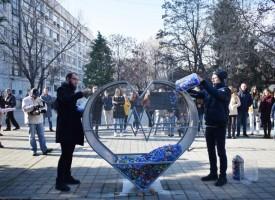 """В събота: """"Пазарджик обича"""" с февруарски пункт за рециклиране"""
