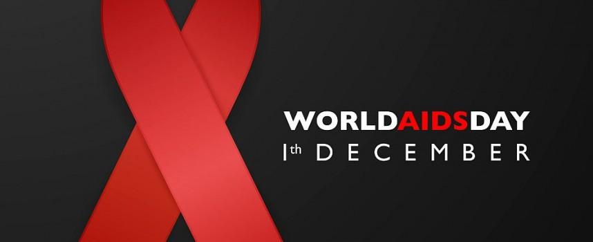 Пещера: С брошури и презервативи бе отбелязан Международният ден за борба със СПИН