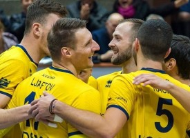 Жребият определи: ВК Хебър играе с Марек за четвъртфинал на Купата на България