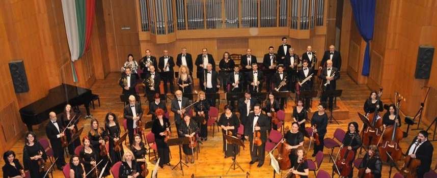 Тази вечер: Росини и Бетовен в предколедния концерт на симфониците
