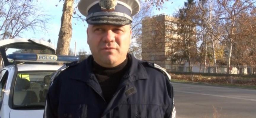 """Откриха убит шефа на """"Пътна полиция"""" в Казанлък"""