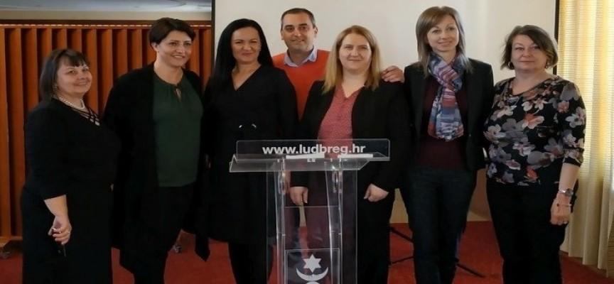 """Първа среща в Лудбрег стартира проект ECO KIDS по програма Еразъм+ с участието на ДГ """"Радост"""""""