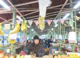 Пазарджик: Коледният дух вече е и на пазара