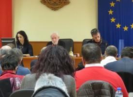 Тодор Попов: С 35% е скочил броят на децата заети със спорт в Пазарджик, БФС прави още едно игрище