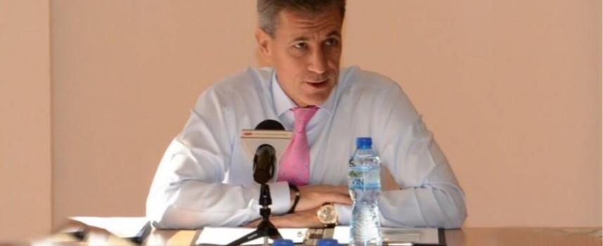 Тодор Попов: През първо полугодие 66% от местните данъци вече са в хазната