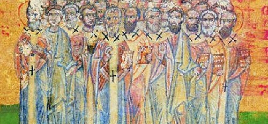 Днес да почерпят Тихомир и Тихомира