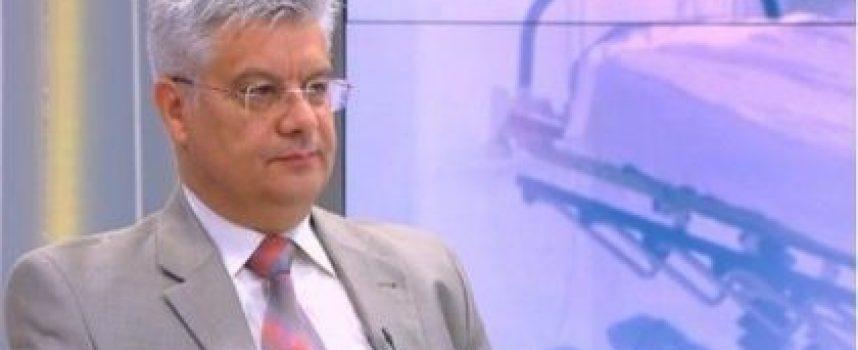 Д-р Иван Колчаков: Covid-19 e една много първична молекула, която не се размножава